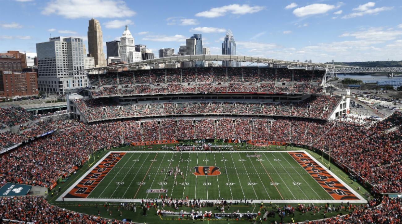 bengals titans week 3 game time live stream tv odds