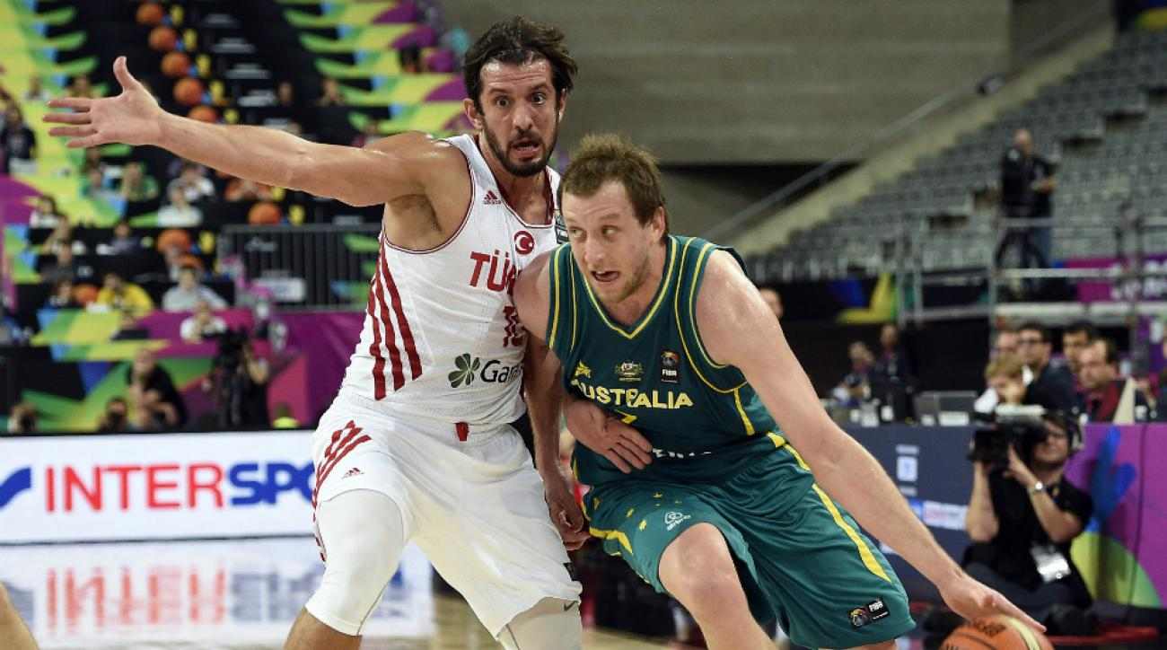 Clippers sign Joe Ingles