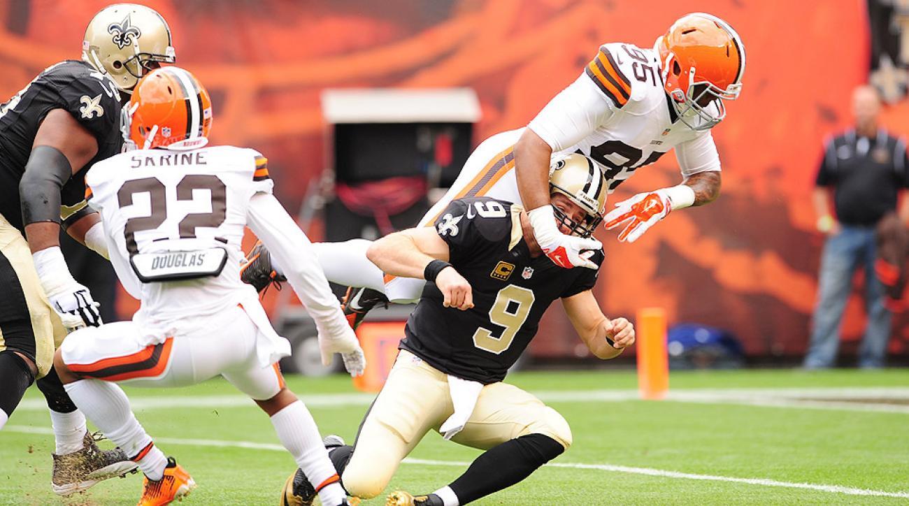 NFL Week 3: New Orleans Saints Super Bowl hopes dashed? Get real