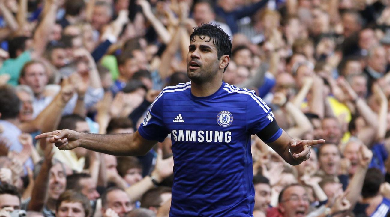 Watch Chelsea vs Schalke online