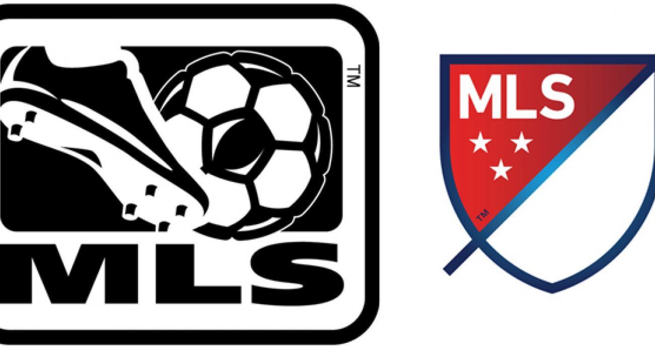 Ahead Of 20th Season Mls Unveils New Logo Branding To Alter Look Rh Si Com Soccer Club Logos