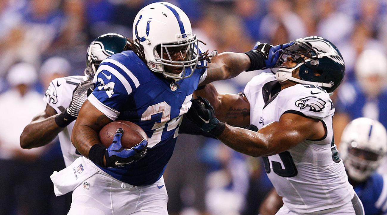 NFL Week 3 picks, panic meter for 0-2 teams like New York Giants