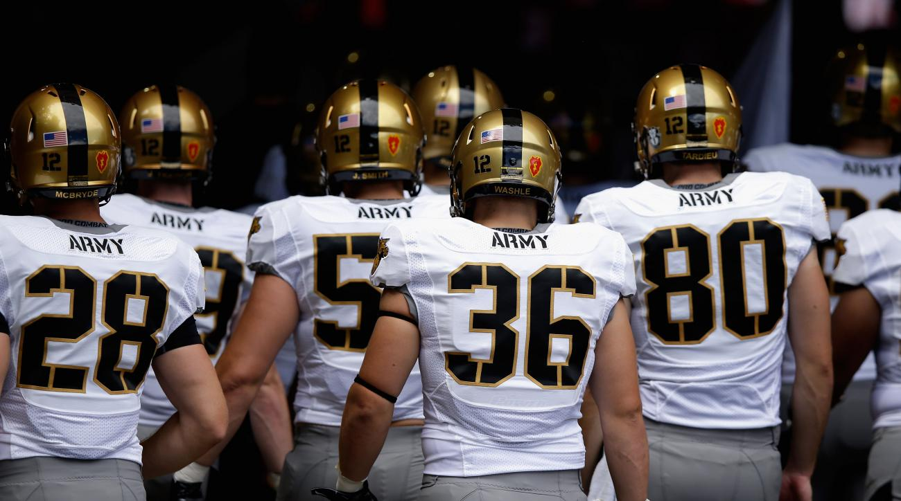 Watch Army vs Wake Forest online