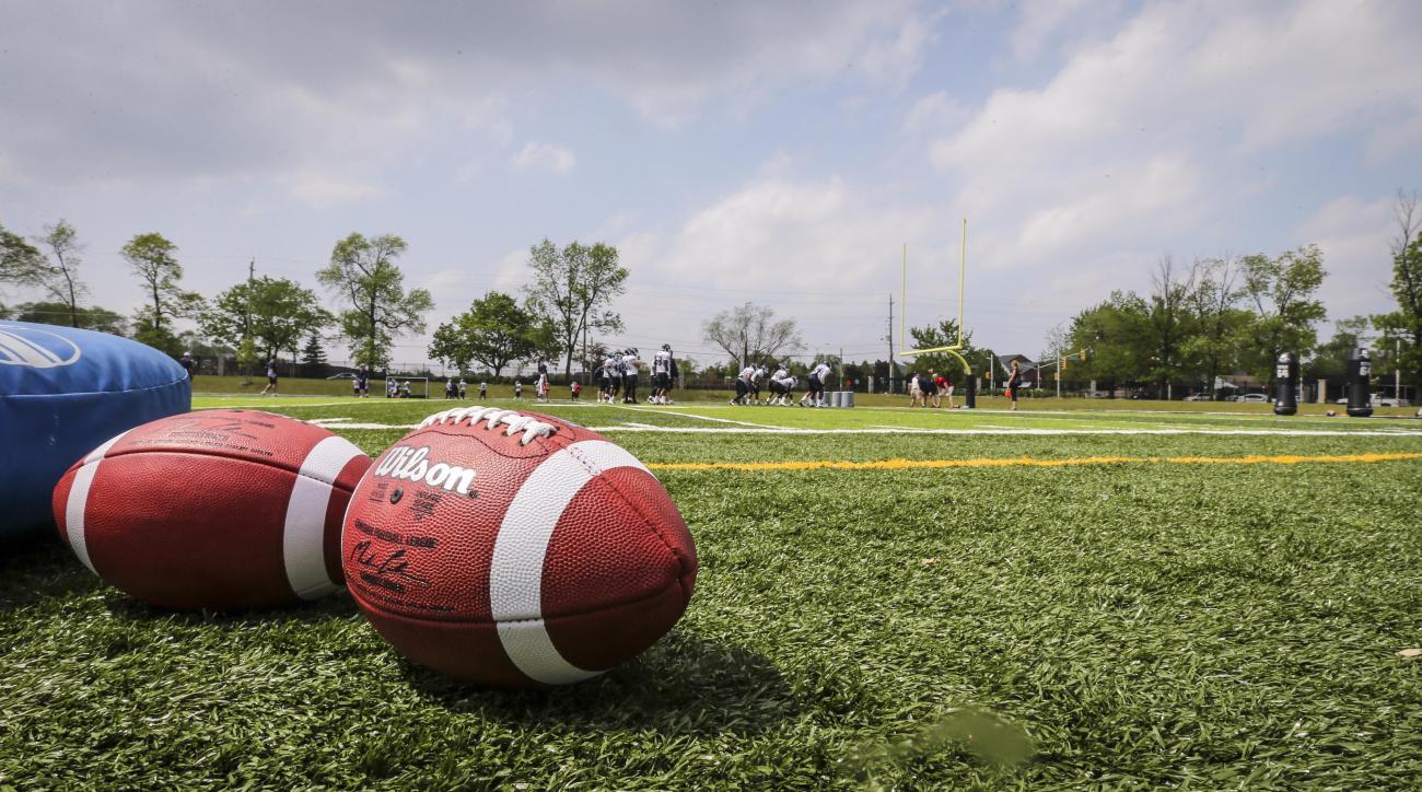 brittney garner tennessee high school sports football