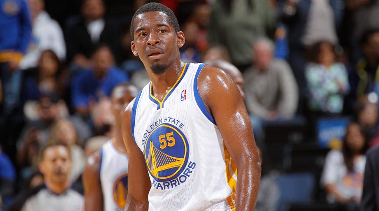 Jordan Crawford Warriors