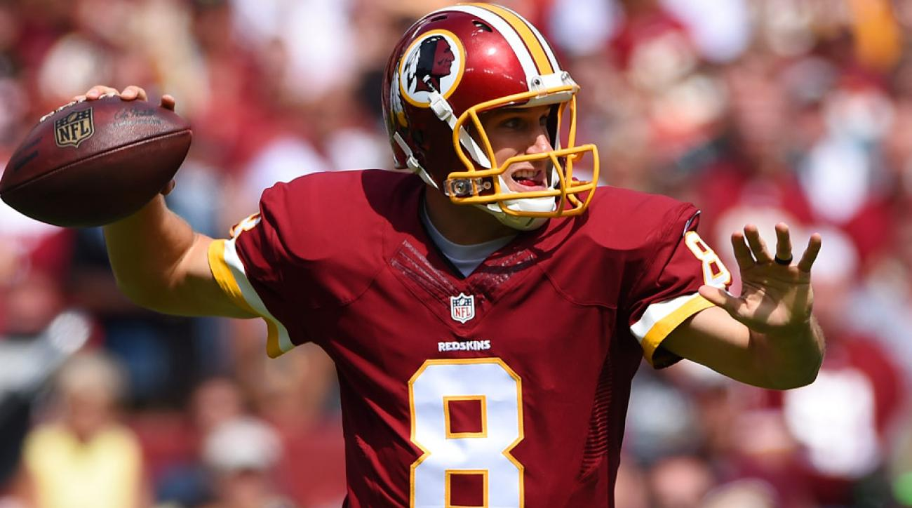 Kirk Cousins better option than RGIII in Washington?