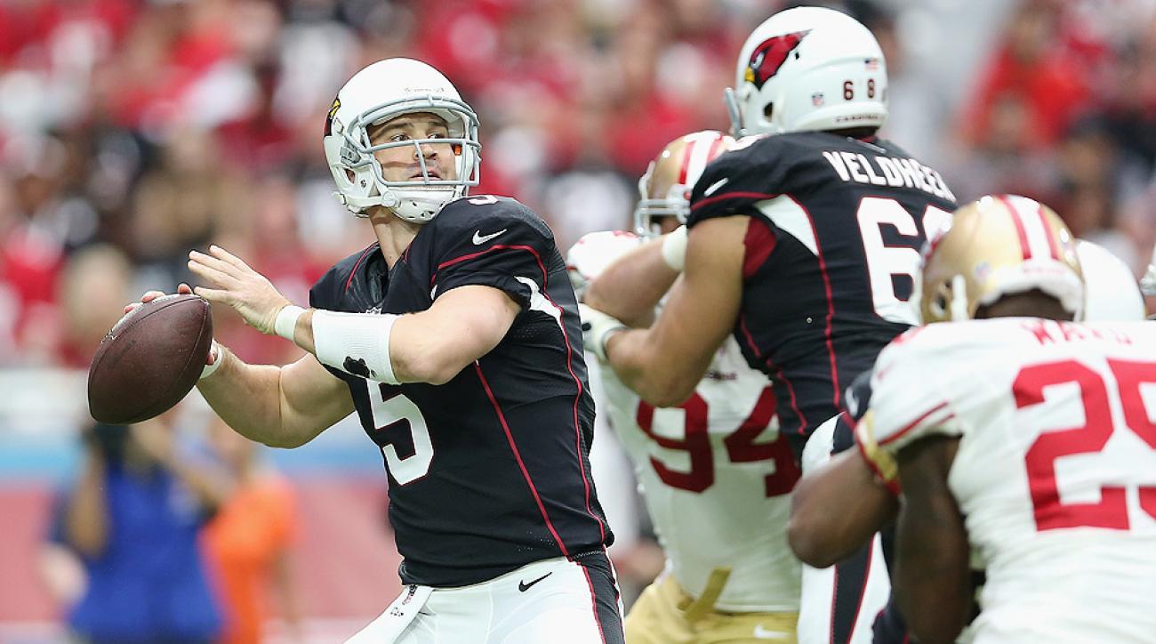 NFL Week 3: Arizona Cardinals surprise of league behind Bruce Arians