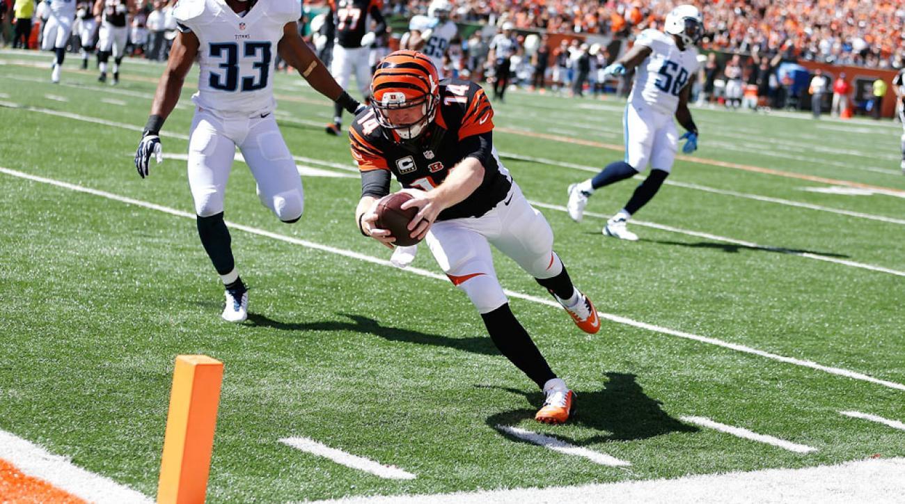 NFL Week 3 superlatives: Nick Foles impresses, must-see play