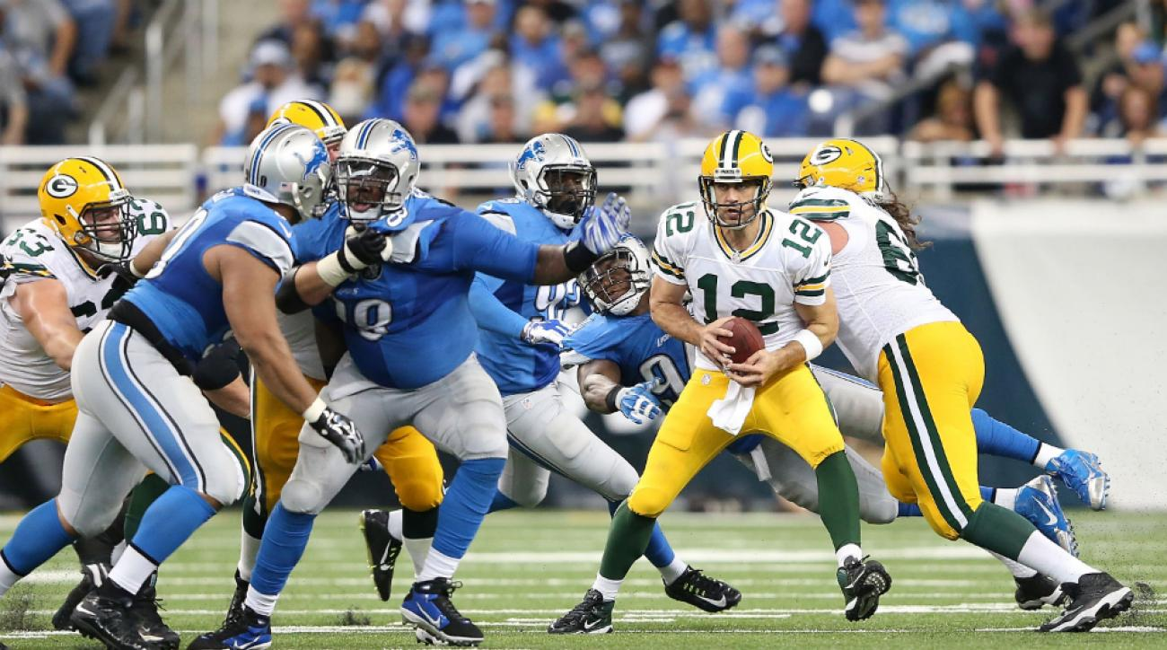 Green Pay Packers offense Aaron Rodgers Mike McCarthy