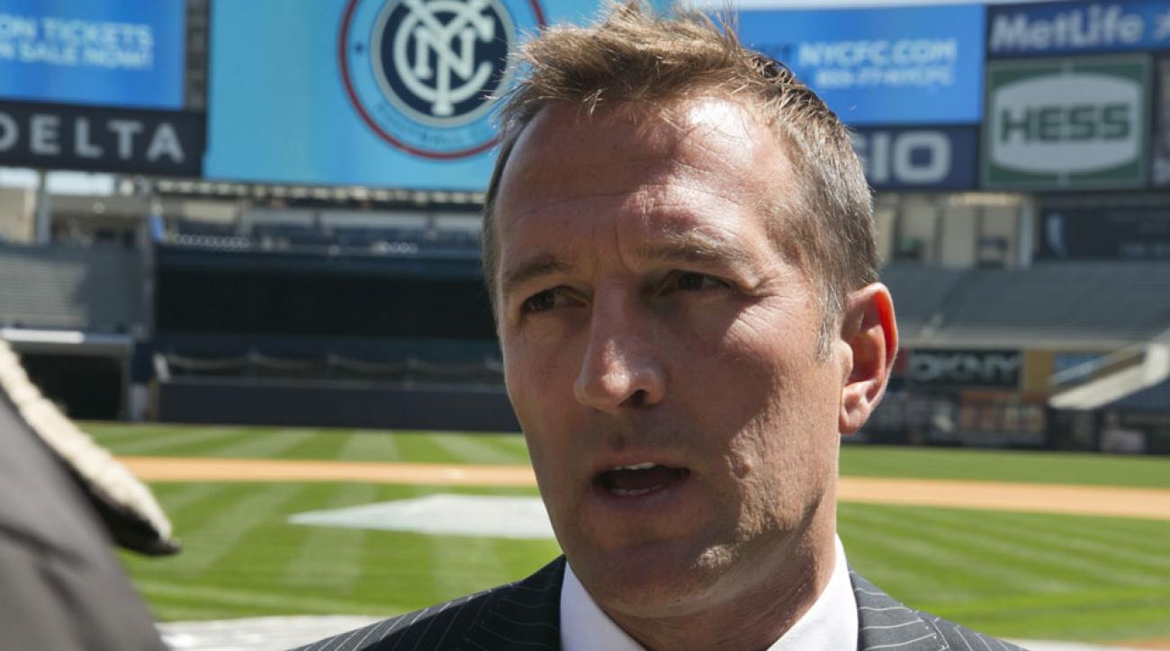 Jason Kreis' gaffe aside, Wednesday's MLS' Expansion Priority Draft went off without a hitch.