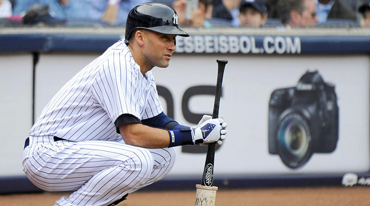 Derek Jeter's retirement is just one of many issues the Yankees must address this offseason.