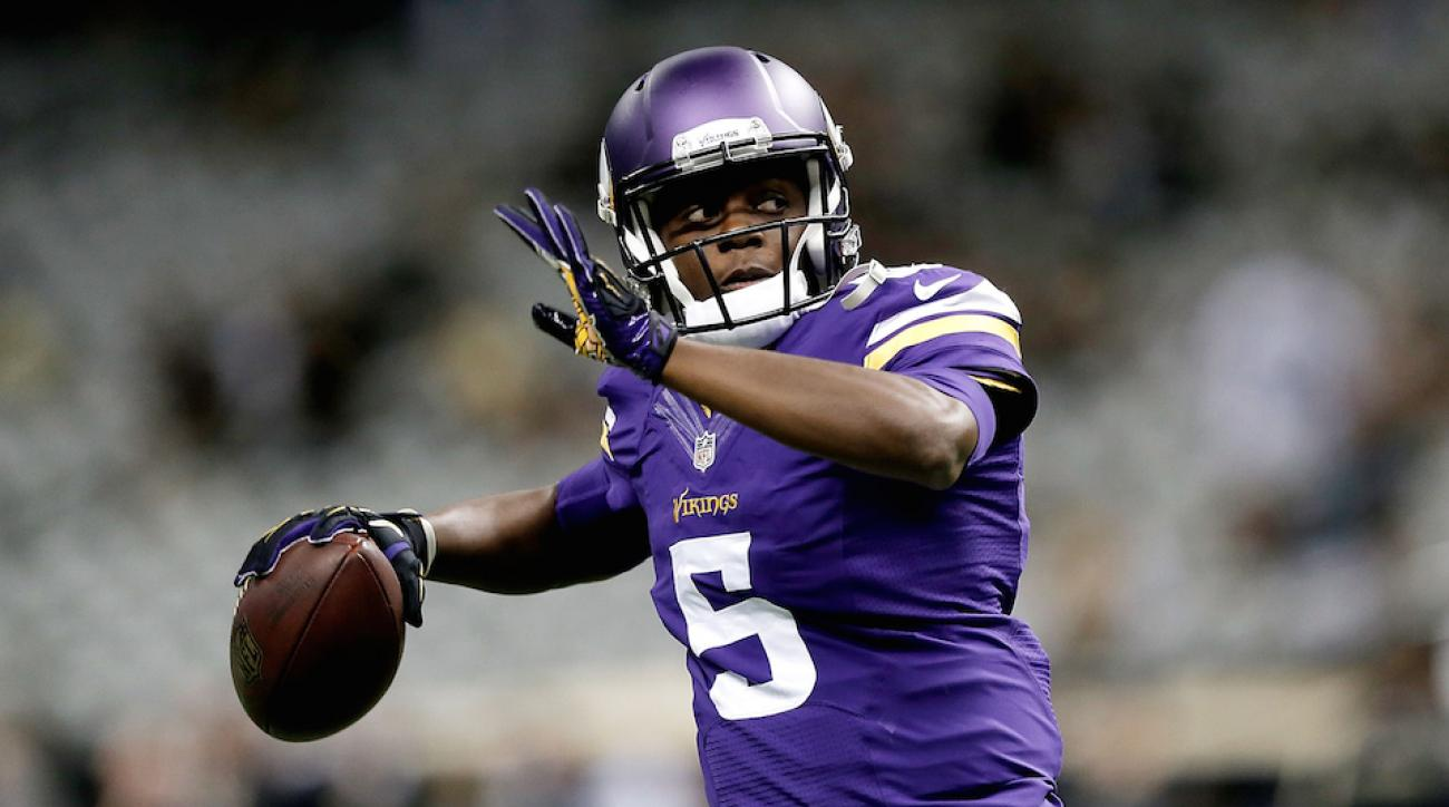 Teddy Bridgewater should be a solid fantasy performer in his first start.