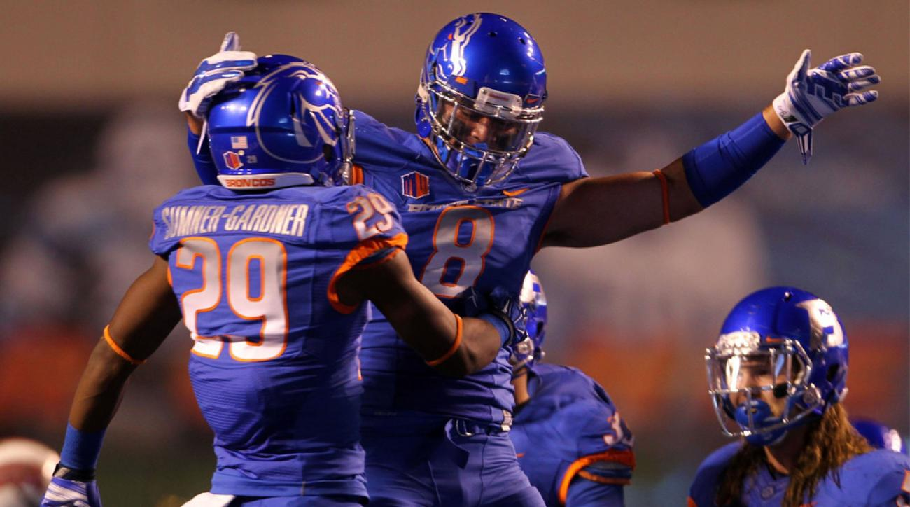 boise state broncos air force falcons