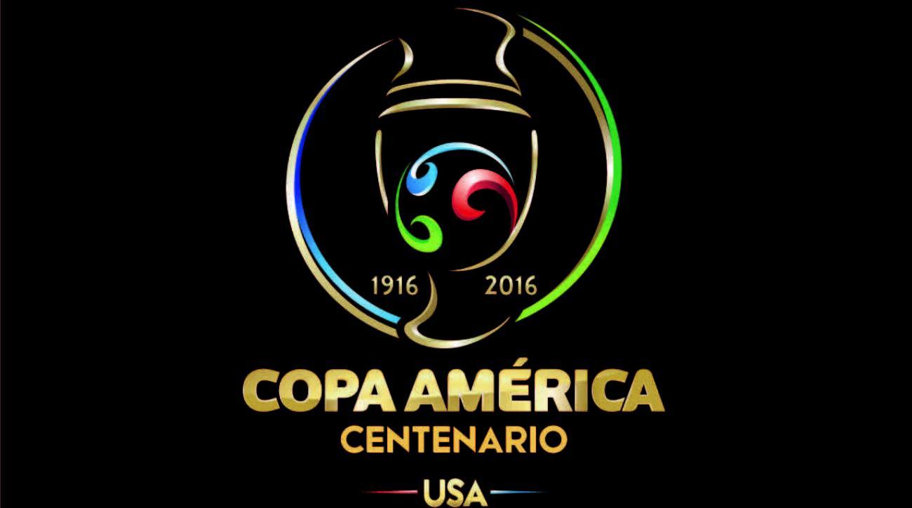 Copa America Centenario official FIFA calendar