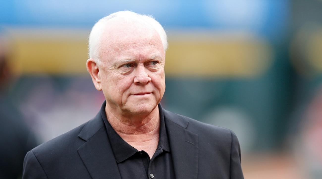 Cincinnati Reds give GM Walt Jocketty two-year extension