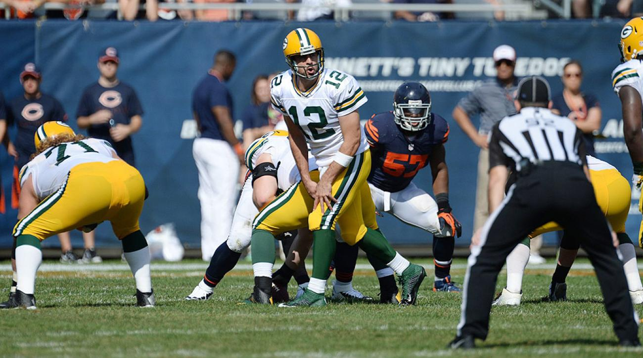 Fantasy Football Week 4: Green Bay Packers explode; sleepers, busts abound