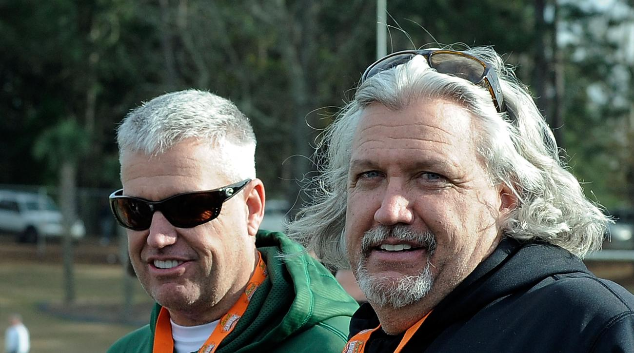 Rex Ryan Rob Ryan turnovers New York Jets New Orleans Saints