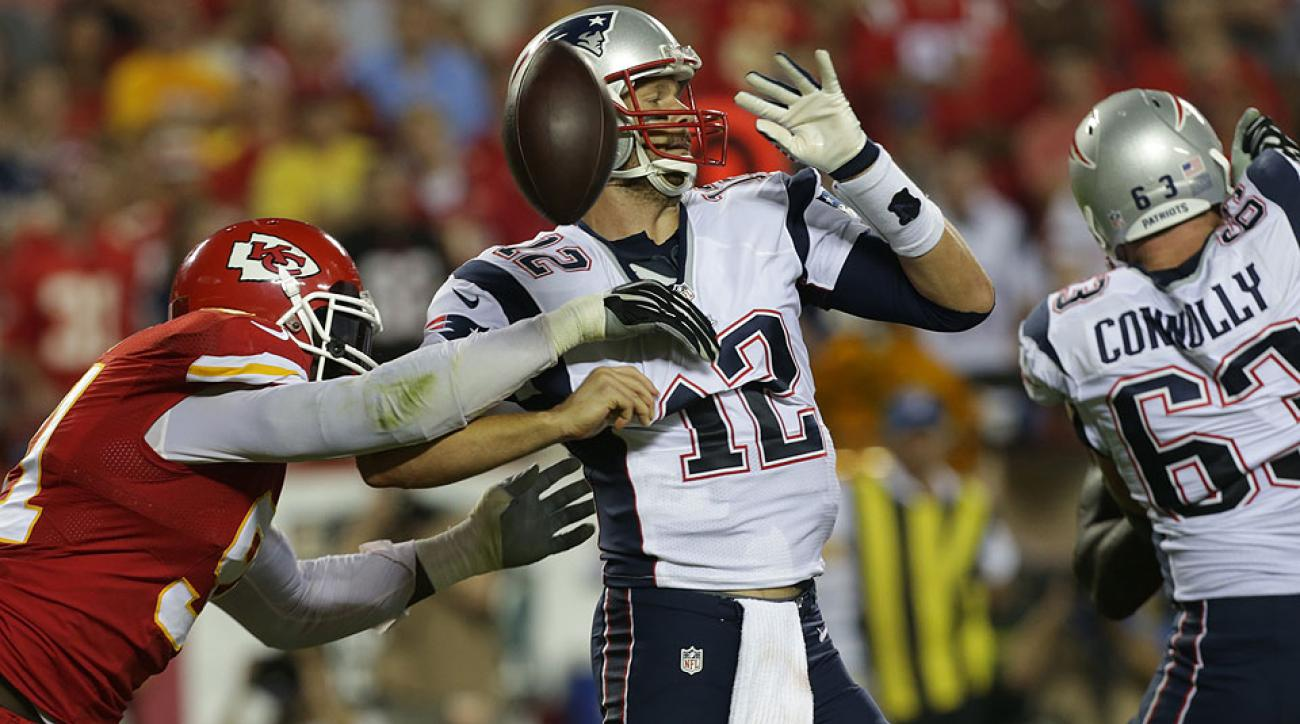 What's Wrong With Pats? Plenty, But It Can Be Fixed