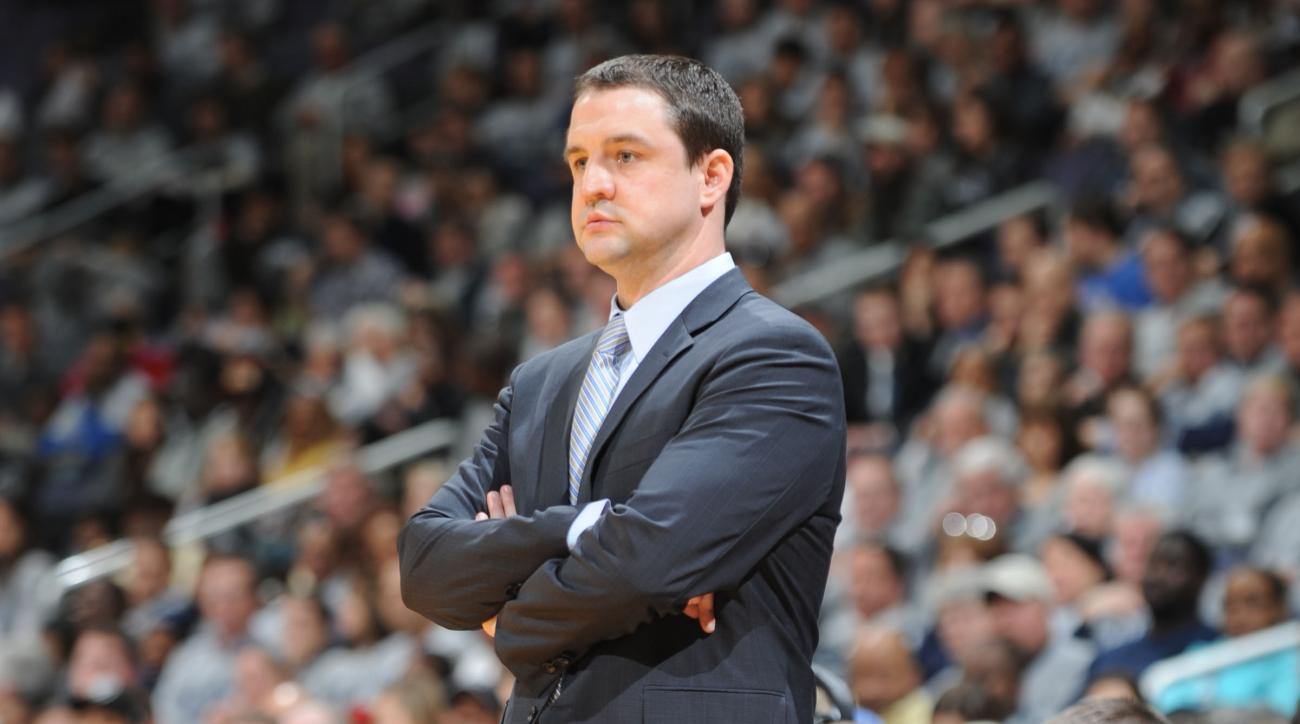 Butler coach Brandon Miller leave of absence