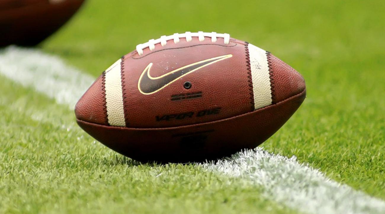 Long Island high school football player dies