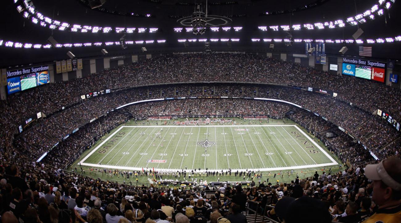 New Orleans Saints Tampa Bay Buccaneers watch online