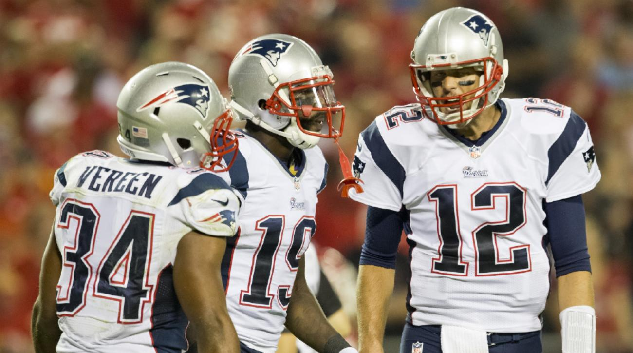 patriots bengals week 5 game time live stream tv odds