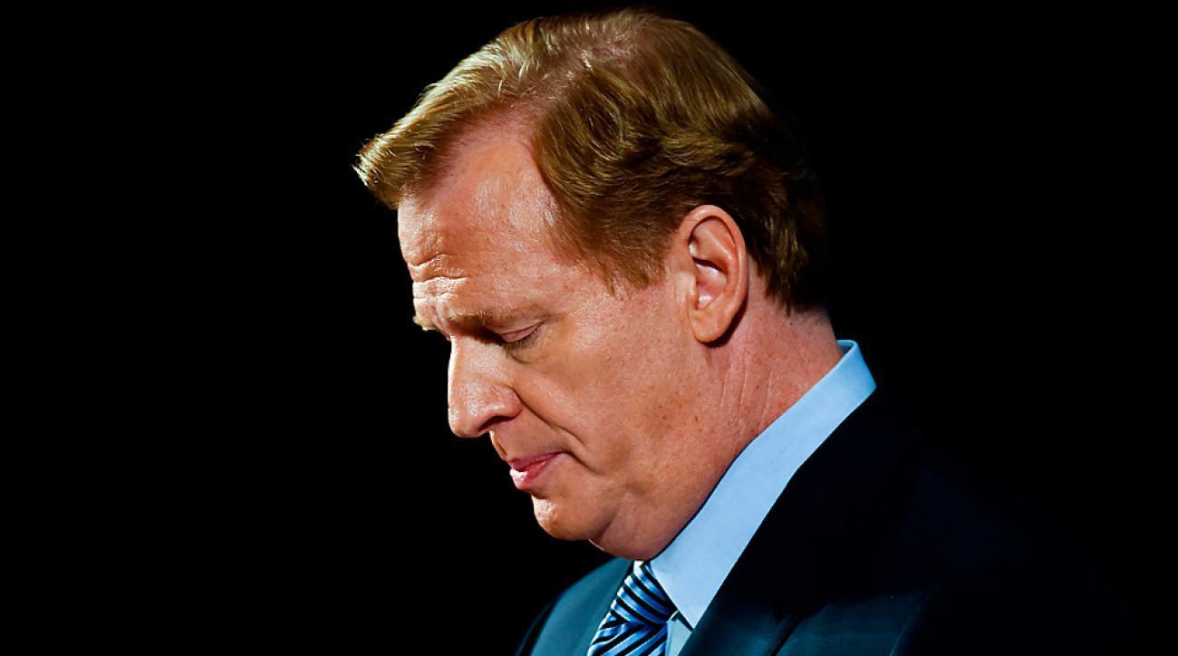 Behavior analysis of NFL's statements on Ray Rice