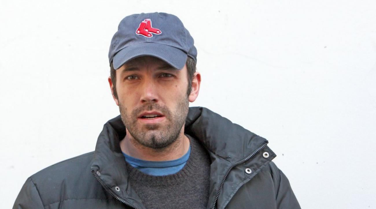 Ben Affleck refused to wear a New York Yankees hat in Gone Girl  b60931136