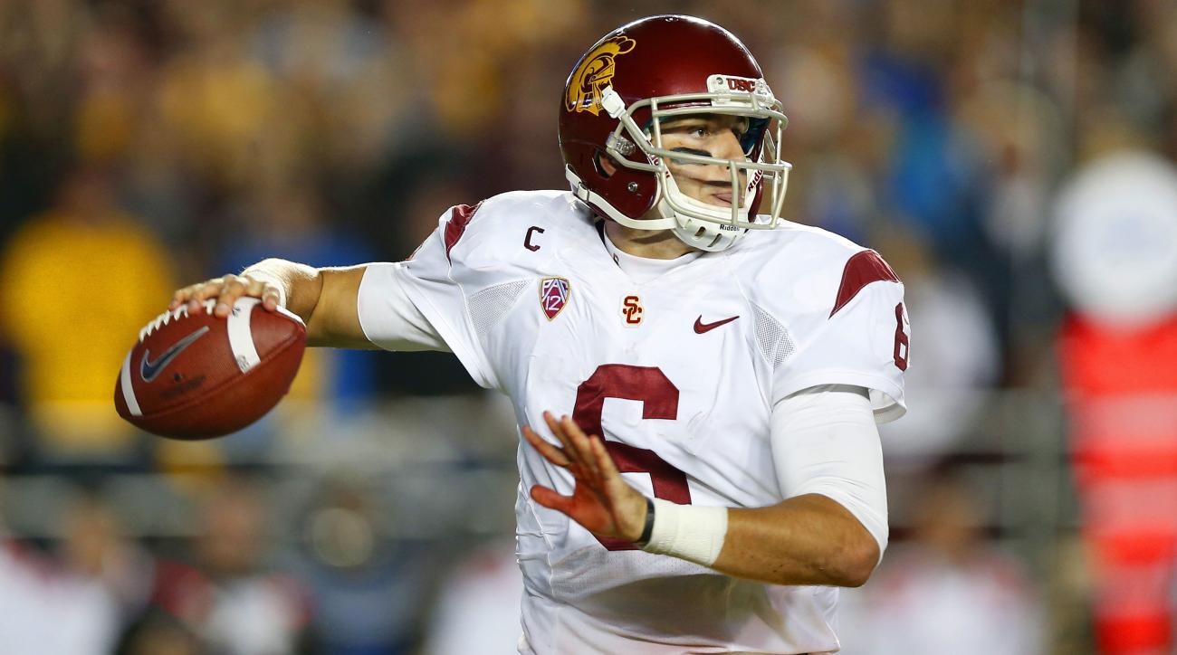 Watch USC vs Arizona State online