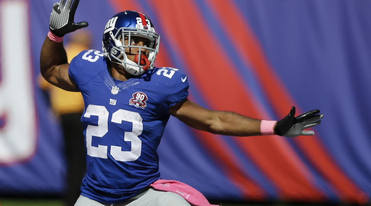 rashad jennings injured