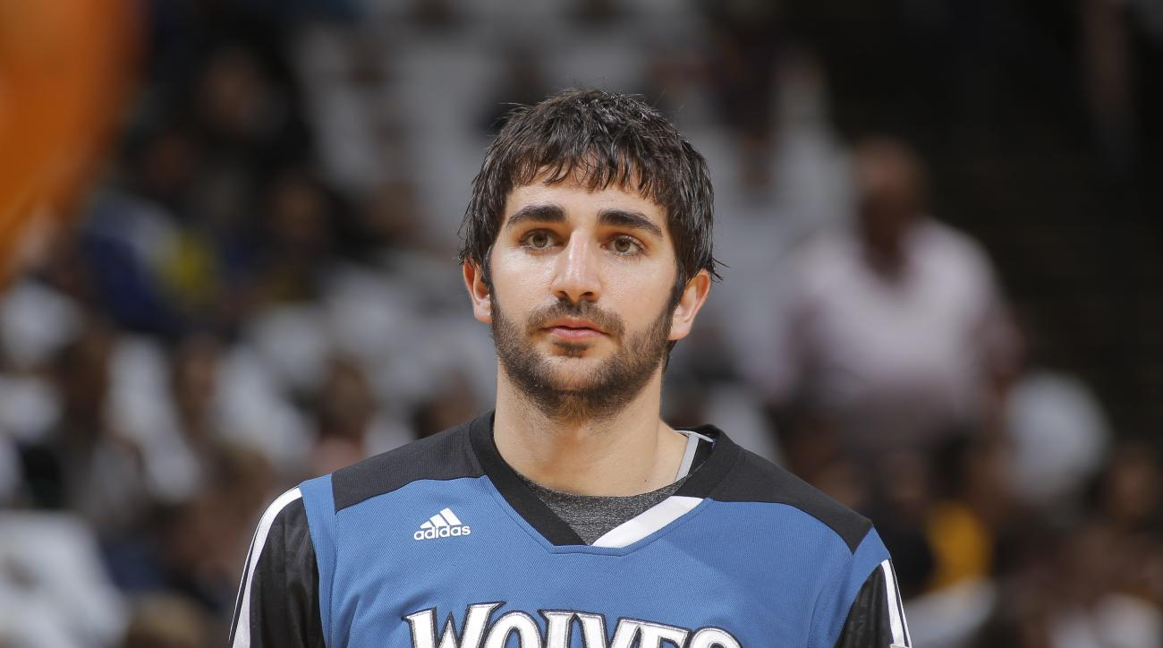 Ricky Rubio, Minnesota Timberwolves, free agent, point guard, contract