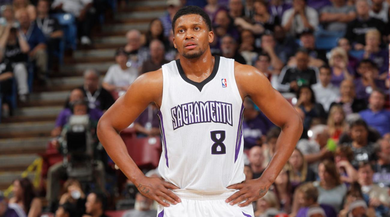 Sacramento Kings Rudy Gay