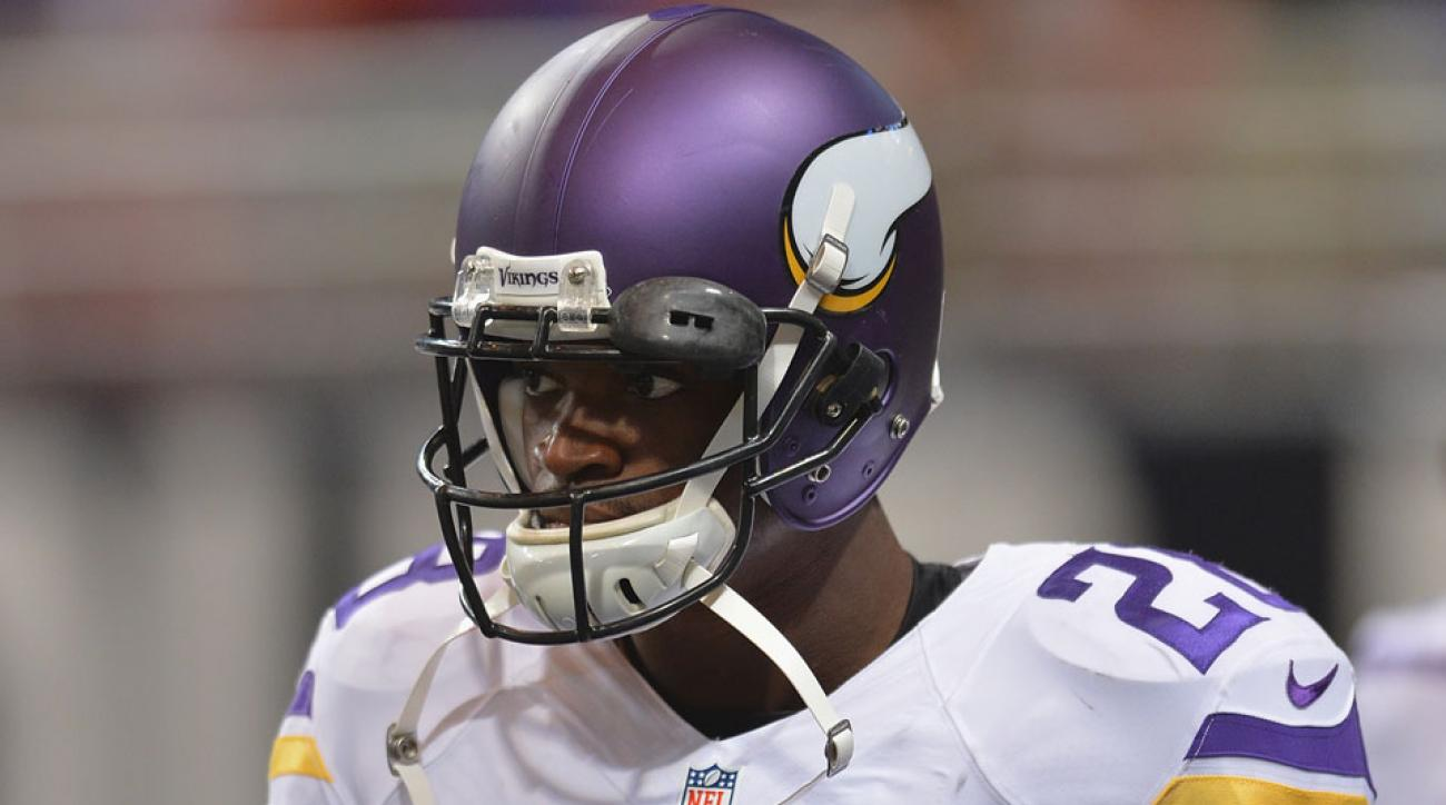 Adrian Peterson's attorney responds to allegations made over the All Day Foundation.