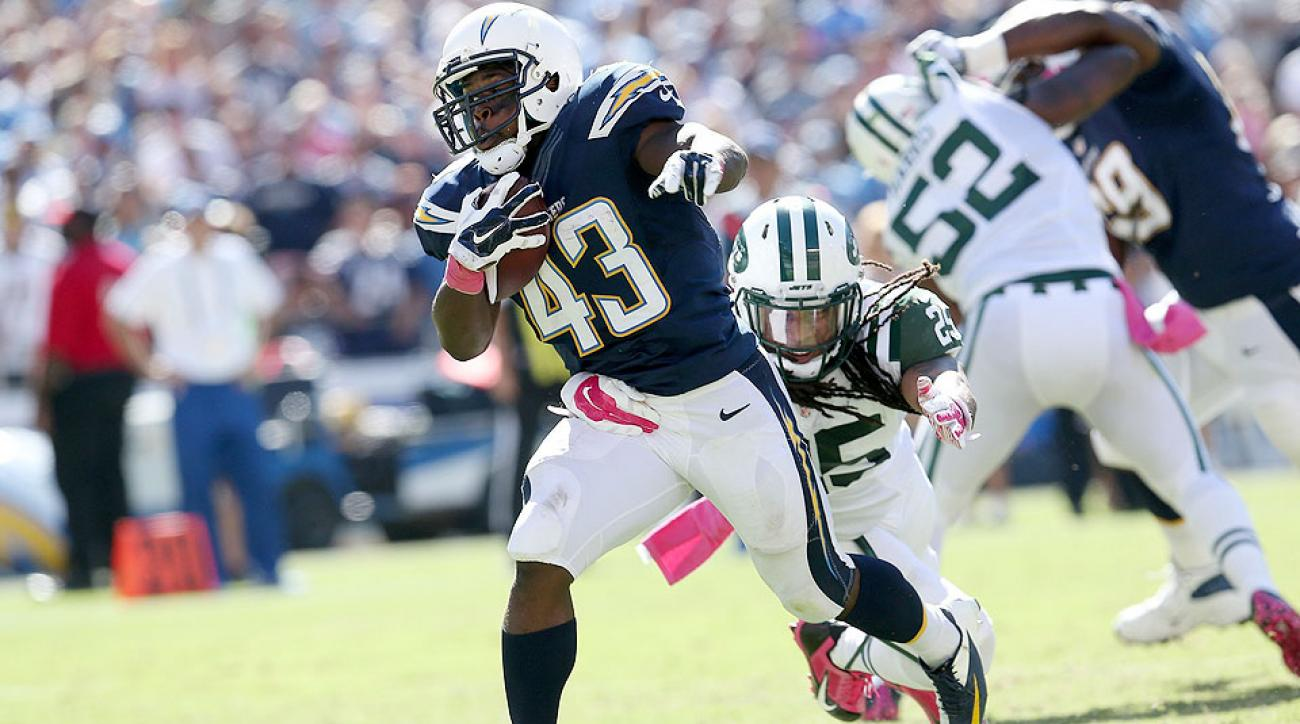 Fantasy football Week 6 Waiver Wire: Key fantasy football pickups, sleepers