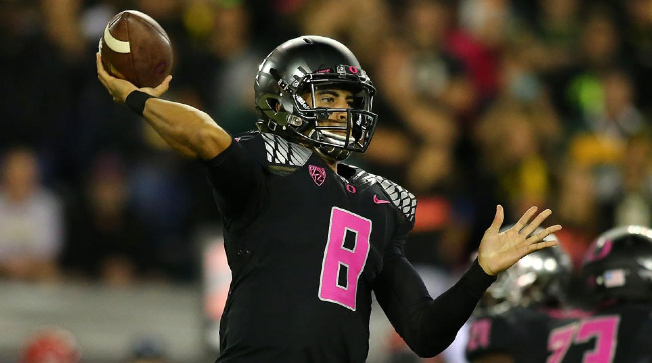 Watch Oregon vs UCLA live online through a live stream.