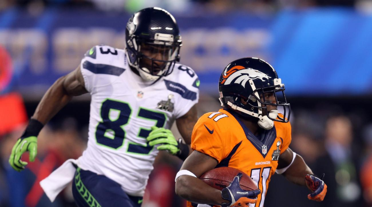 Panthers no interest Trindon Holliday stick with Philly Brown