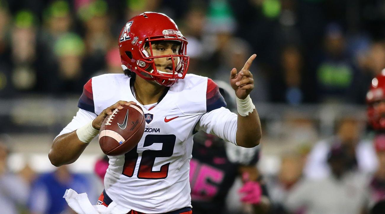 Watch USC vs. Arizona online