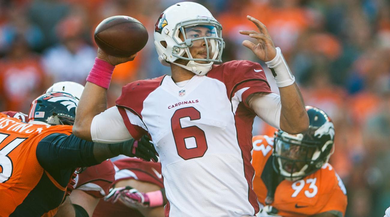 Arizona Cardinals Starting Quarterbacks   The Football ...