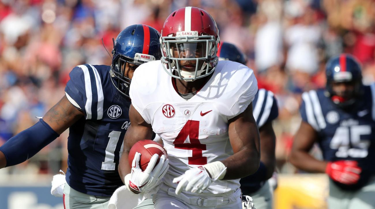 Watch Alabama vs Arkansas online
