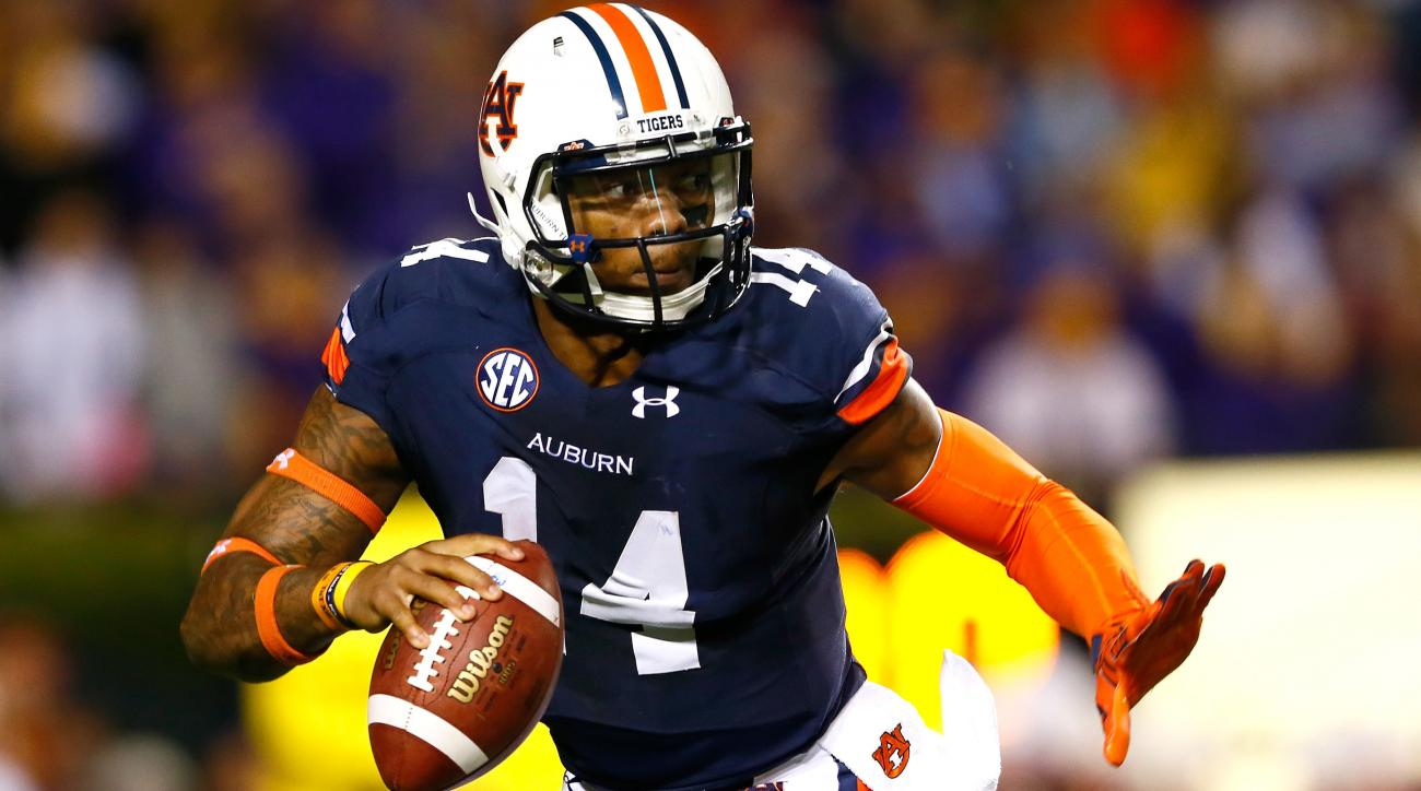 Watch Auburn vs. Mississippi State online