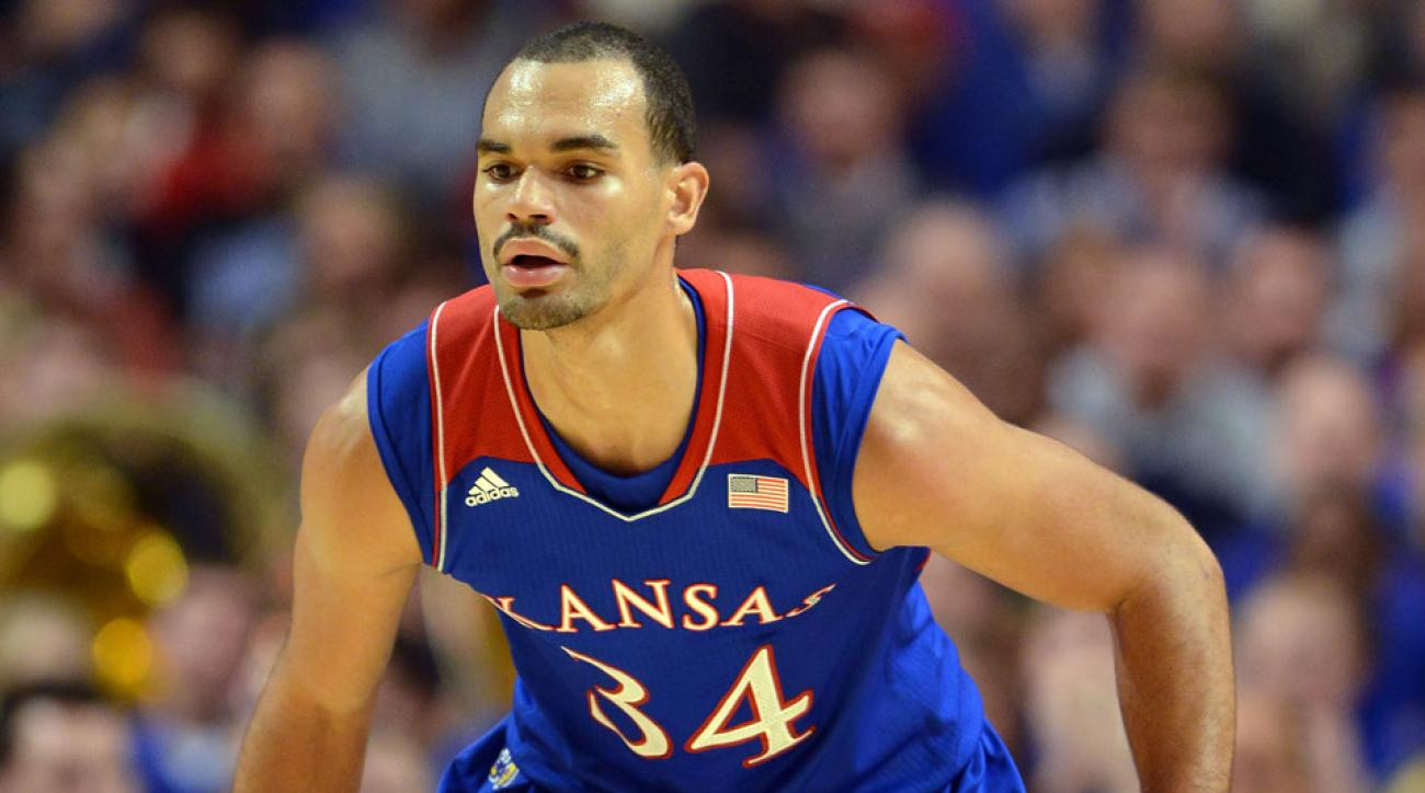 Kansas Perry Ellis