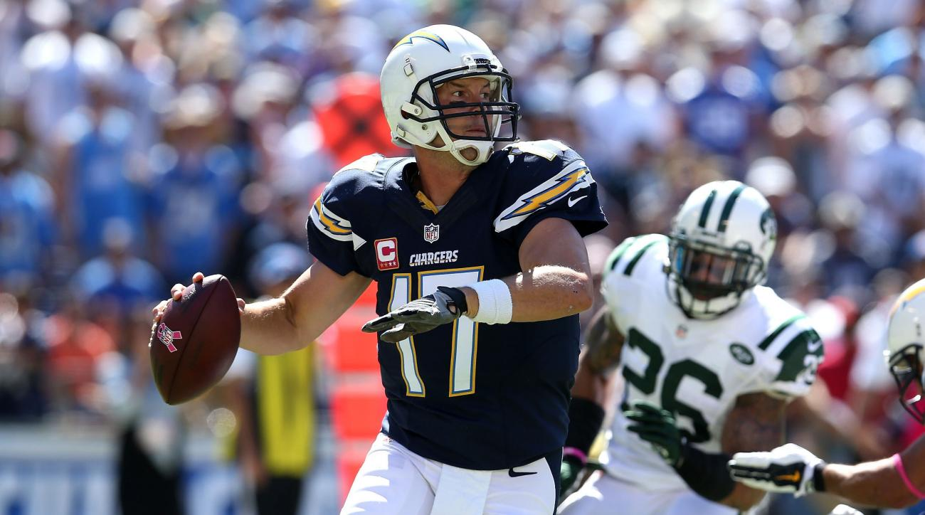 Watch Chargers vs Raiders online