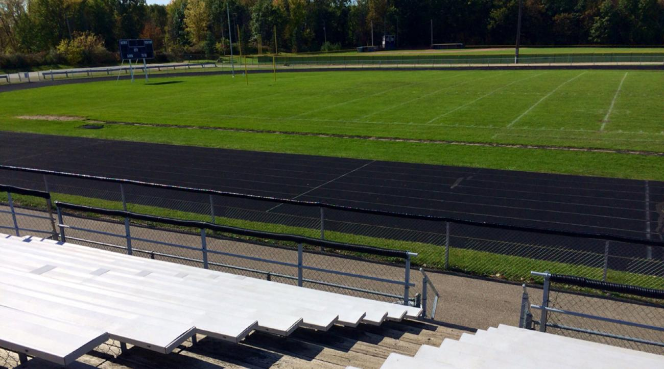 Michigan high school football season canceled