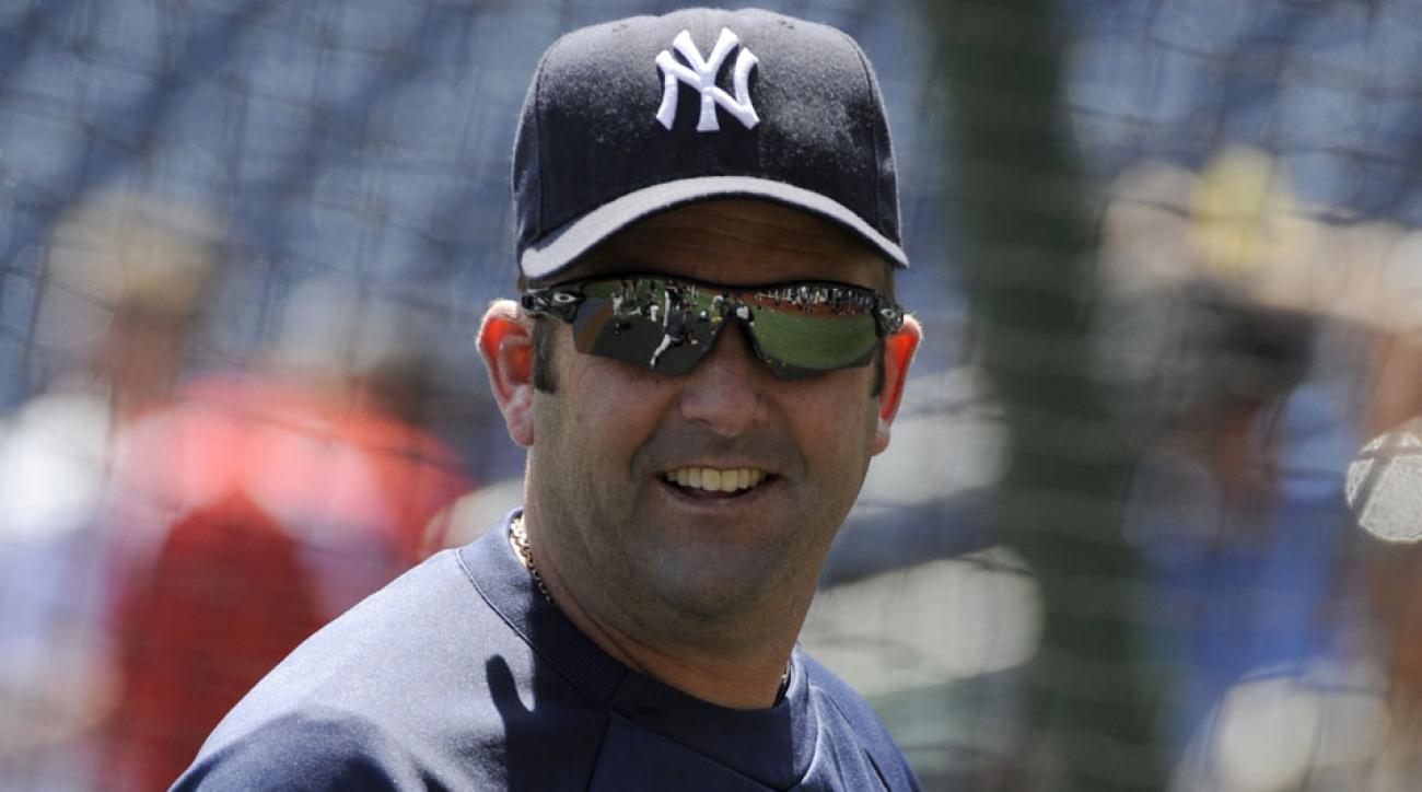 new york yankees kevin long mick kelleher fired