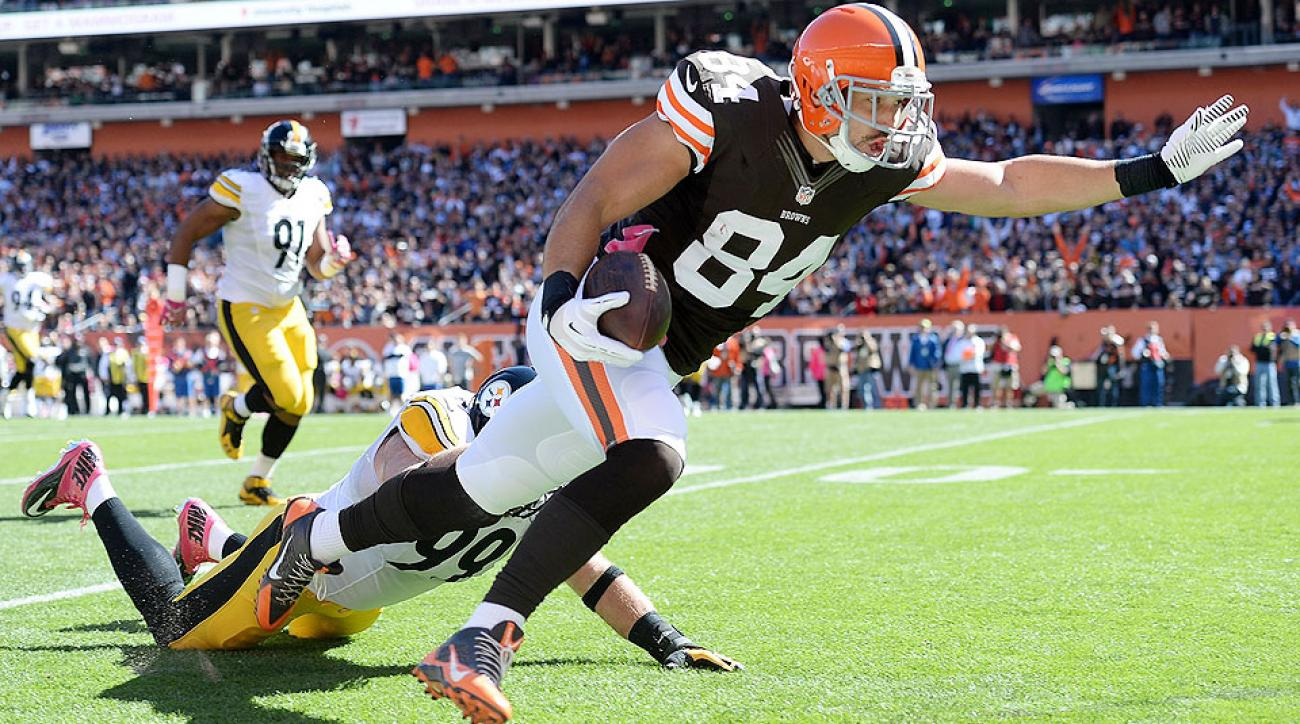 NFL Week 6: Stats, analysis and more as Browns trounce Steelers, Bengals and Panthers tie
