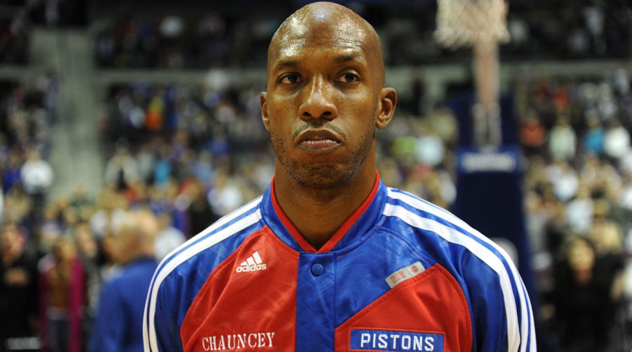 Chauncey Billups, who won an NBA title with the Detroit Pistons, is joining ESPN as an NBA analyst.