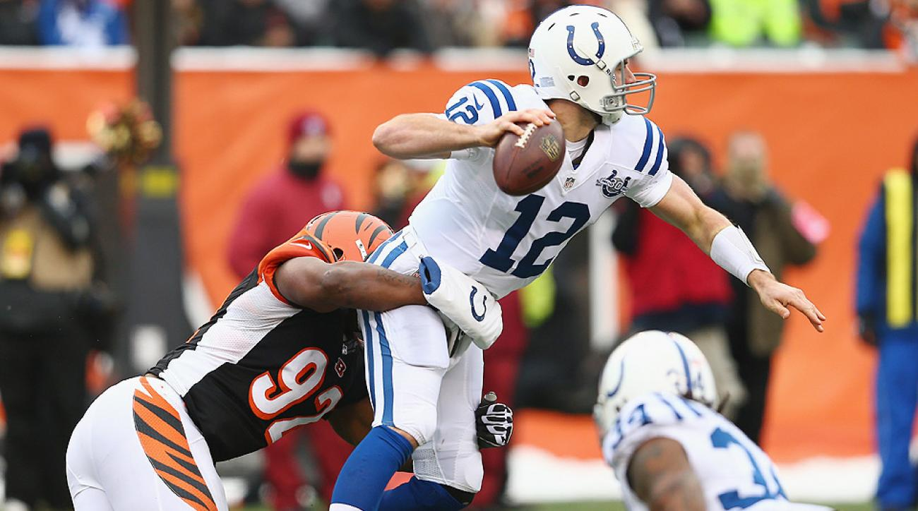 NFL odds Week 7: Early betting lines, spreads, projections
