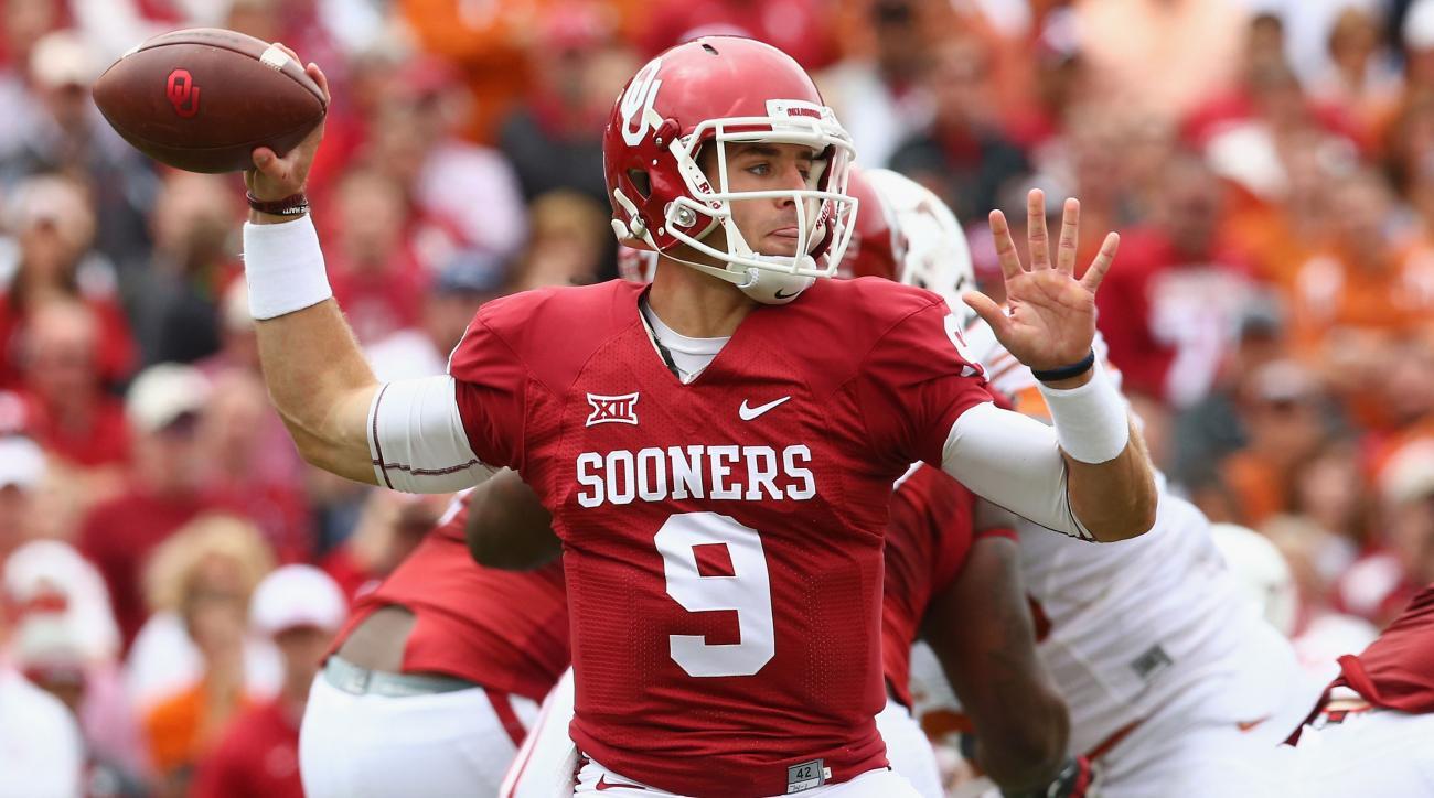 Watch Oklahoma vs Kansas State online