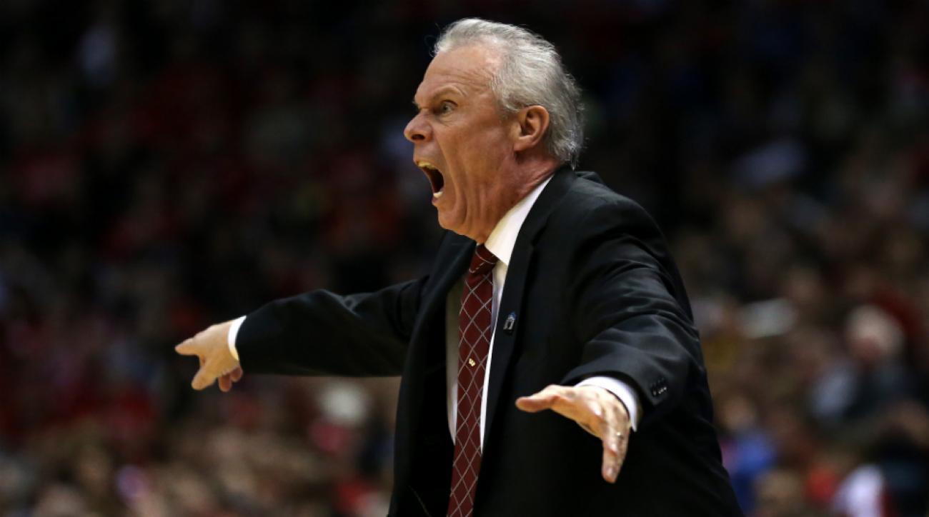 Wisconsin leads Big Ten basketball media poll