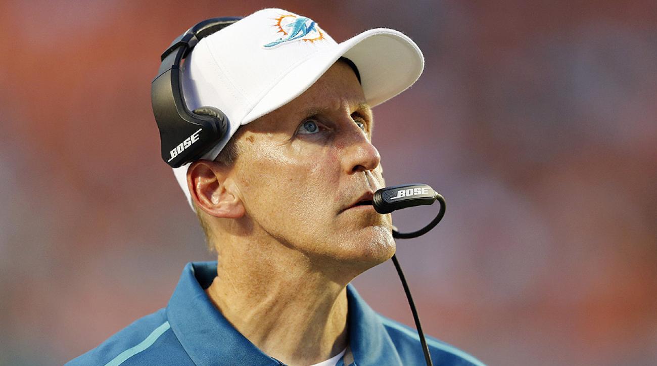 NFL Week 7: Coaching hot seat still includes Rex Ryan, Joe Philbin